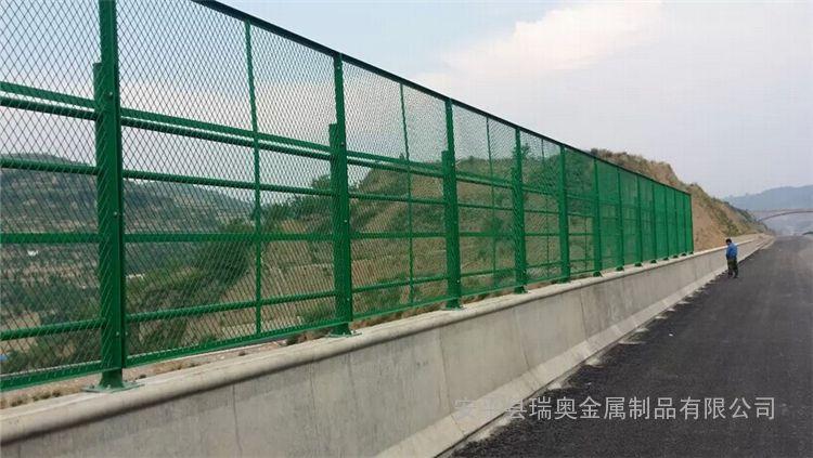 桥梁用防抛网