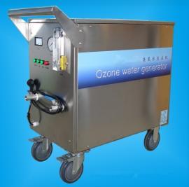 臭氧水消毒机 移动式臭氧水车消毒机 电解式臭氧发生器