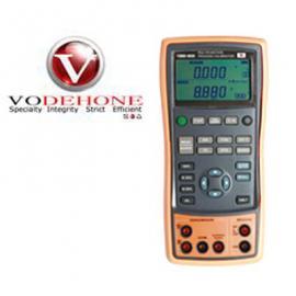 新品沃德亨 高精度多功能过程校验仪 电压电流热电阻点偶校准器