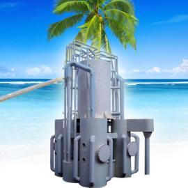无阀重力式过滤器水处理设备