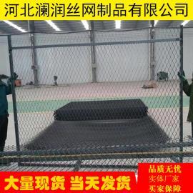 蒙华铁路专用 钢板网防护栅栏
