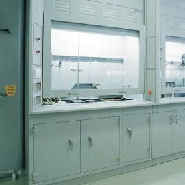 实验室钢制通风柜