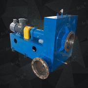 煤气回收利用专用增压风机