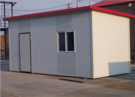 锡山彩钢板活动房生产-锡山彩钢板岗亭-锡山彩钢简易房