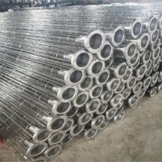 定制 布袋除尘器骨架 袋笼 有机硅 喷塑 镀锌 除尘器配件