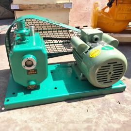 2X-2A旋片式真空泵 负压泵