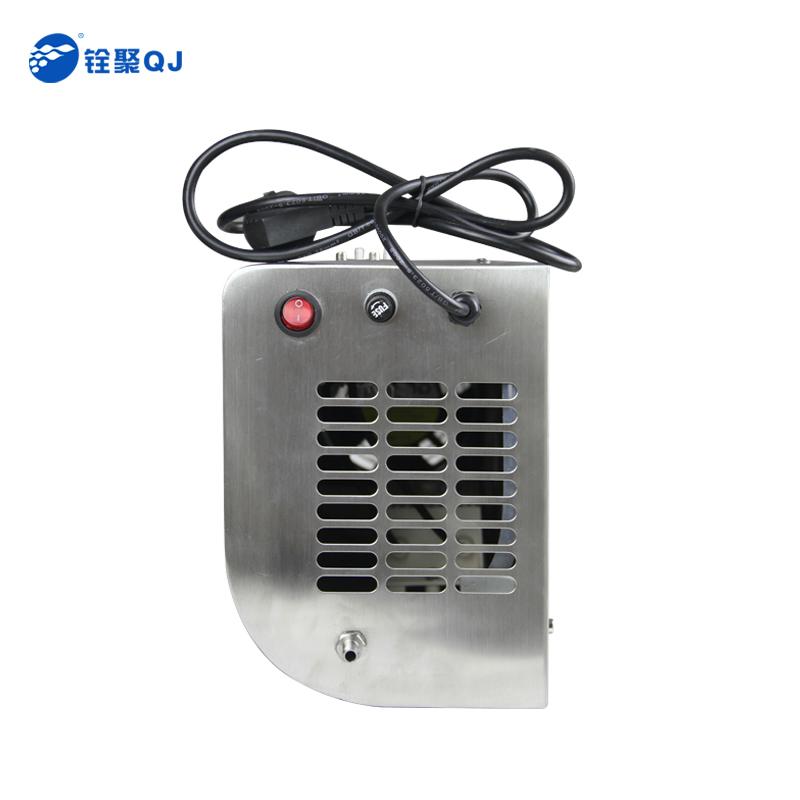 铨聚QJ-8004K养猪场养殖场除臭杀菌臭氧发生器