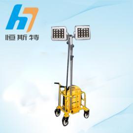 便携式移动照明车 全方位移动照明车