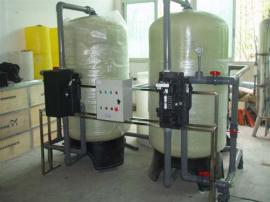 软水设备 软水处理设备 中小城镇污水处理