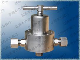 焊接式气体减压阀