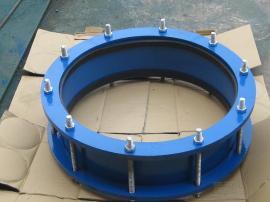 DN1200压盖式松套限位伸缩接头良工阀门提供