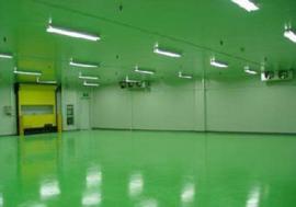 洁净室风机机组与高效过滤器安装事项