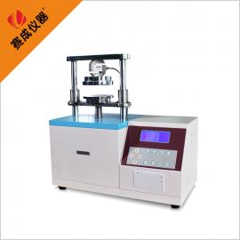 纸管抗压测试仪 电子抗压试验仪 纸管平压仪