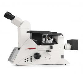 颠覆游戏,保持领先:倒置式工业显微镜 Leica DMi8 金相显微镜
