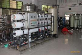 电厂生活污水处理设备工艺