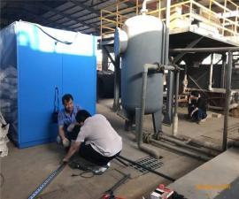 印刷水墨污水处理设备安装