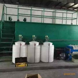 油墨废水处理设备经销商