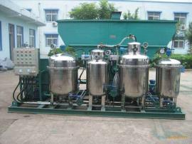 油漆污水处理设备专卖