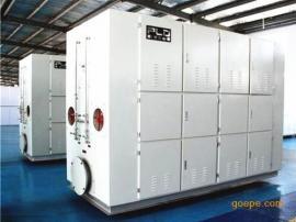 塑料厂车间废气处理设备