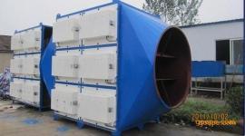 水墨印刷废气处理设备参数