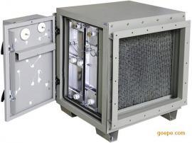 催化燃烧废气处理设备前景