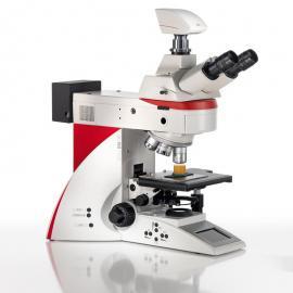 手动编码日常检查用金相显微镜:Leica DM4 M