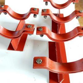 T型管托J1-1a焊接型*制造