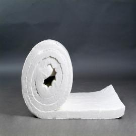 隔热陶瓷纤维毯 硅酸铝针刺毯 高铝纤维毯 含锆纤维毯