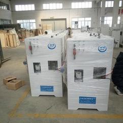 农村饮水消毒设备/50g电解食盐次氯酸钠消毒设备