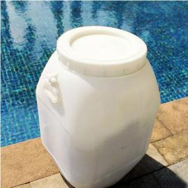 游泳池消毒片游泳池消毒剂2克速溶消毒氯片泳池水处理三氯消毒片