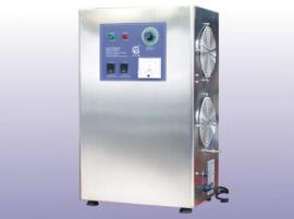 水处理杀菌臭氧发生器 泳池水处理灭菌臭氧消毒机 环保节能