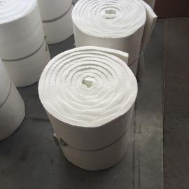 1260陶瓷纤维毯 硅酸铝针刺毯甩丝毯 氧化铝保温毯 隔热保温