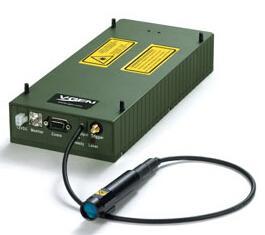 以色列V-GEN光纤激光器