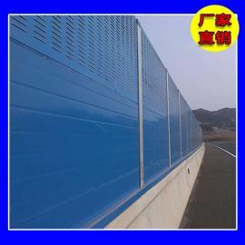 恺嵘小区声屏障 非金属声屏障 亚克力声屏障 道路声屏障