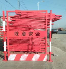 恺嵘基坑支撑 基坑围栏 基坑临时围栏