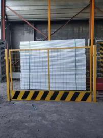 恺嵘基坑网围栏 工地基坑围栏 建筑工地基坑围栏