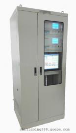 燃气锅炉CEMS烟气在线监测系统