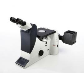 徕卡 DMI3000M倒置研究级工业应用显微镜