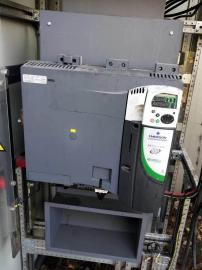 艾默生EMERSON直流调速器励磁故障MP75A检测
