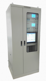 燃气锅炉低氮燃烧CEMS烟气分析仪