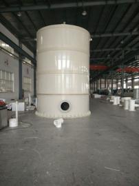 PP反应釜 化工容器现货耐腐蚀