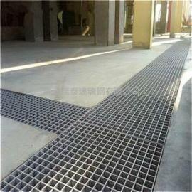 工厂地沟专用玻璃钢格珊盖板