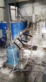 可再分散性聚醚砜微粉超高速乳化�C