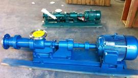 I-1B2寸不锈钢浓浆泵