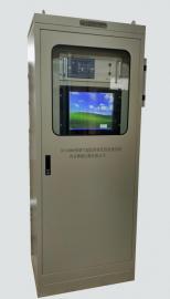 锅炉脱硫前后烟气连续排放在线监测系统
