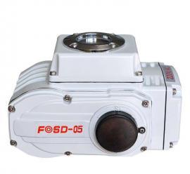 电动执行器 FOSD-40