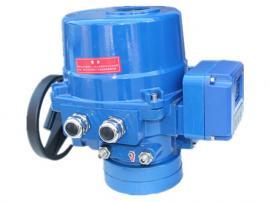 BLD-40调节型电动执行器