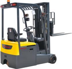 西林 / CPD15S-E 三支点电动叉车
