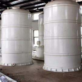 盐酸储罐 PP硫酸储罐 耐酸碱塑料搅拌罐