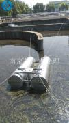QFB不锈钢浮筒搅拌机设计图